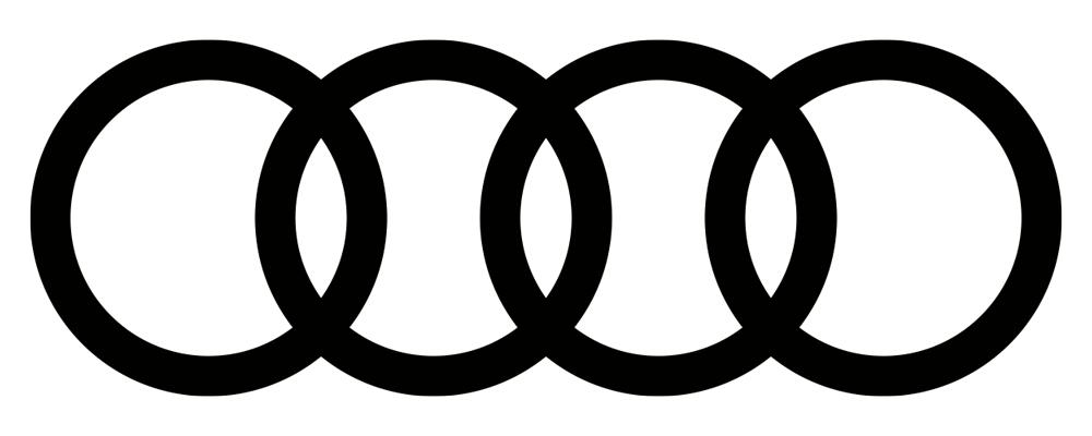 Audi奥迪VI设计_图形logo
